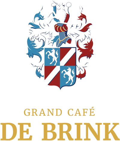 Grand Café de Brink logo