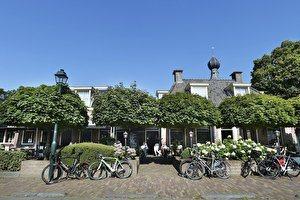Terras Grand Café de Brink