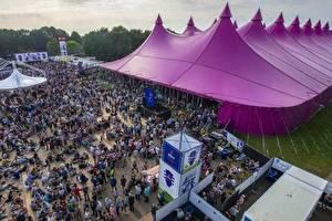 Hollands International Bluesfestival, 14 en 15 juni 2019