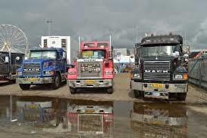 40e Truckstar Festival 2020